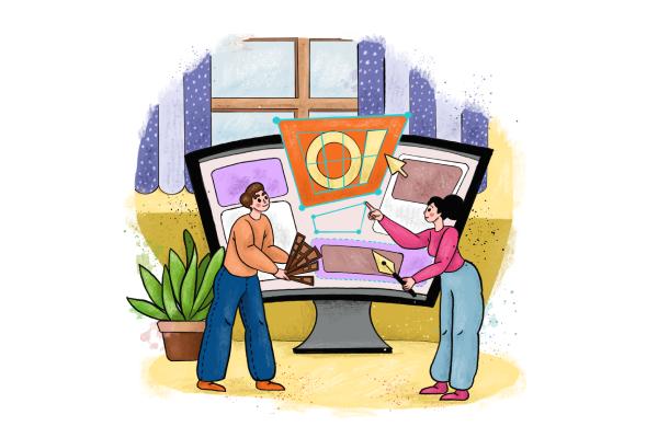 B2B Pazarlama: Üç Adımda Daha Etkin Bir B2B Web Sitesi Oluşturun