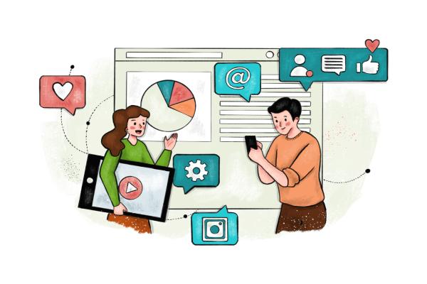 InboundPazarlama:B2B Pazarlarda Potansiyel Müşteri Edinme Yöntemleri