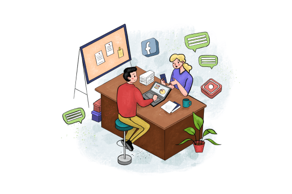 Dijital Pazarlama: CRM Sistemlerinin Şirketinize Sağladığı 12 Fayda
